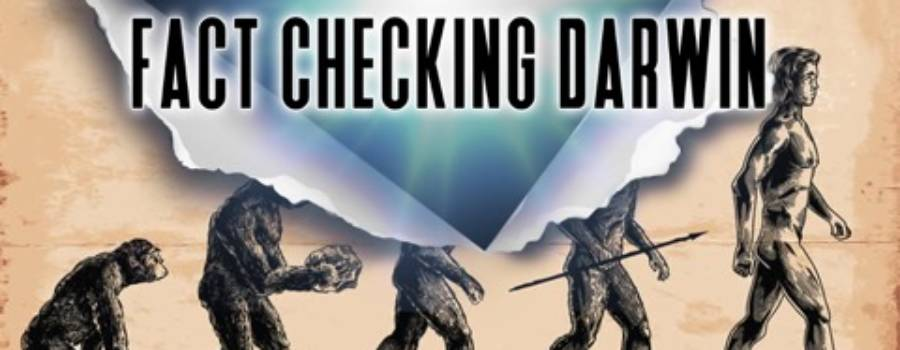 Fact Checking Darwin: Episode 0_Introduction