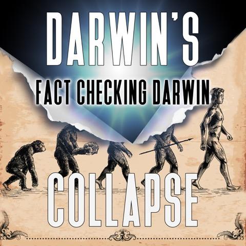 Fact Checking Darwin